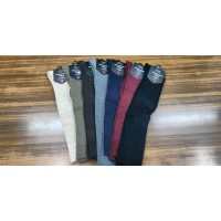 HJ classic collection Immaculate wool blend knee high socks