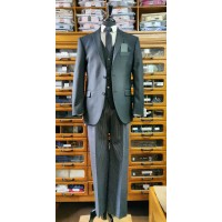 The Label Masonic Suit sold as separates