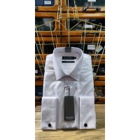 Double Two Dress Shirt Marcella 5001