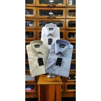 Double Two 3300 Half Sleeve Cotton blend shirt Price Drop