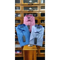 Double Two 4500 Half Sleeve Cotton Rich shirt Price Drop