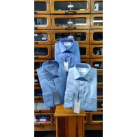 Double Two 8500 Single Cuff 100% Cotton Shirt PRICE DROP