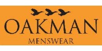 Oakman Trousers