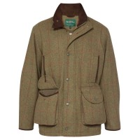 Alan Paine Combrook Shooting Coat