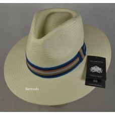 Failsworth Bermuda and Tobago Paper straw Hat