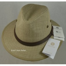 Failsworth Irish Linen Hat