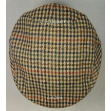 Olney Hereford Pure New wool Caps