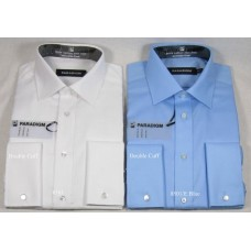 Double Two, Double Cuff Non-Iron Shirt