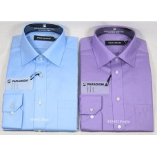 Double Two Single Cuff 100% Cotton Shirt