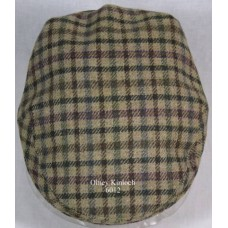 Olney Kinloch 100% Wool Caps