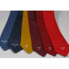 P L Sells Pure Wool Ties U103