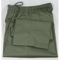 Carabou Elastic Waist rugby Trousers