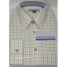 Peter Willis Lymington
