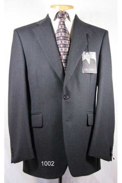 Label Mix and Match Suit grey 1002
