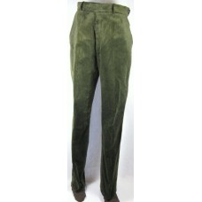 Gurds Heavy Cord Trousers